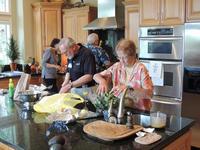 Dinner Helpers