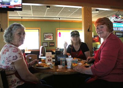 Applebee's Breakfast Fundraiser 2017