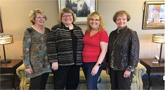 Assistance League Gets Gold Seal Status