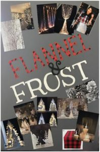 Flannel and Frost